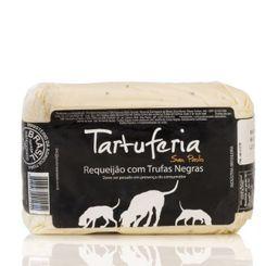 Requeijão Tartuferia San Paolo Com Trufa Negra