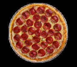 SUPER RAPPI PROMO: Pizza de Pepperoni