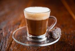 Espresso Tradicional e Macchiato