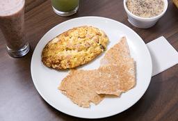 Café da Manhã Espetáculo