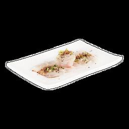 Carpaccio de Peixe Branco - 100011