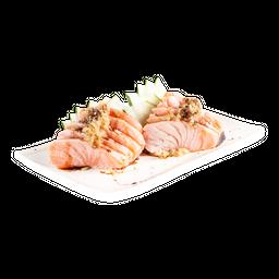 Sashimi Salmão Grelhado Shake Host - 10 Fatias - 100018