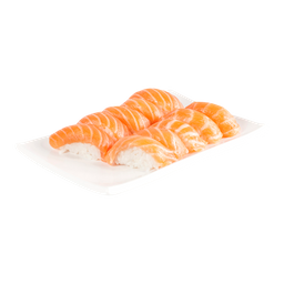 Sushi Max de Salmão  - 100024