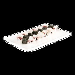 Sushi Especiais Polvo - 100442