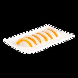 Sushi Especiais Hadock Defumado - 100415
