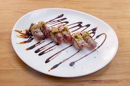 Sushi Especiais Atum No Maçarico - 100417