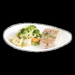 Teppanyaki de Atum - 100073