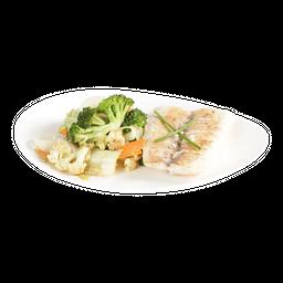 Teppanyaki de Bijupirá - 100515