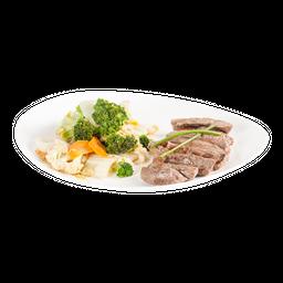 Teppanyaki de Filet Mignon - 100076