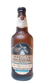 Cerveja Straat Weizen