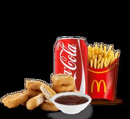 McOferta Chicken McNuggets 10 Unidades