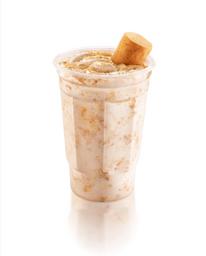 Milk Shake Especial Sabor Paçoca