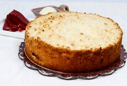 Cuca de Goiabada com Catupiry® 1,2kg