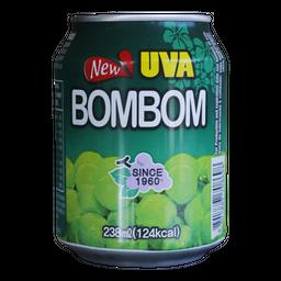 Sucos de Uva Verde Importado