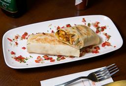 2x1 Shawarma Frango