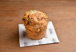 Muffin de Cogumelos