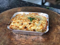Espaguete Tradicional - 1kg