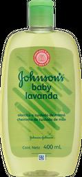 Lavanda Johnson's Baby 400mL