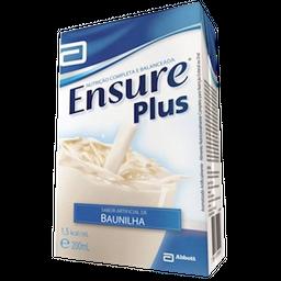 Ensure Plus Baunilha 200 mL
