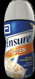 Suplemento Nutricional Ensure Protein Sabor Baunilha 220 mL