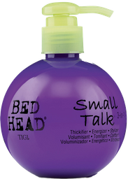 Leave-In Bed Head Small Talk 200ml