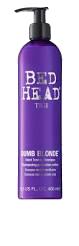 Shampoo Desamarelador Bed Head Dumb Blonde 400ml