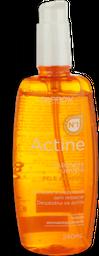 Sabonete Líquido Actine Para Peles Óleosas 240 mL