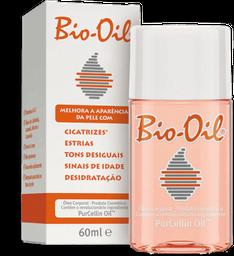 Óleo Corporal Bio-Oil 60mL