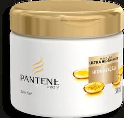 Creme De Tratamento Pantene Hidratação 300 mL