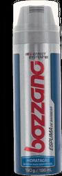 Espuma de Barbear Hidratação Bozzano 190g