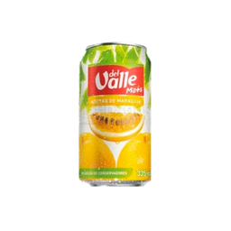 Suco de Maracuja - Lata