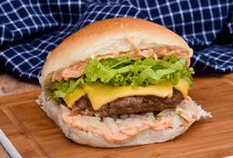 Psiu Burger