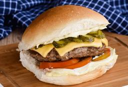 Peculato Burger