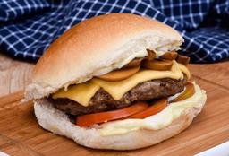 Juntada Burger