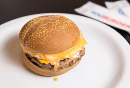 You Egg + Fritas + Refrigerante