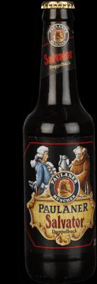 Paulaner Cerveja Salvator Long Neck