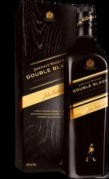 Johnnie Walker Double Black Label Edição Limitada - Cód.291583