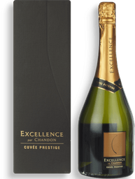 Kit Espumante Chandon Excellence Cuvée Prestige 750 mL