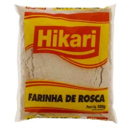 Hikari Farinha Rosca