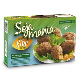 Mini Kibe Soja Mania