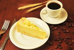 Torta de Limão - 100g