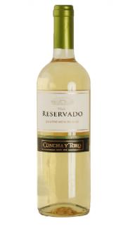 Concha Y Toro Vinho Reservado Sauvignon Blanc