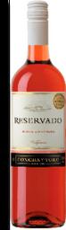 Vinho Chileno ConChá Y Toro Reservado Rose 750ml