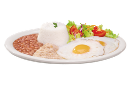 P10 - Ovos Na Chapa