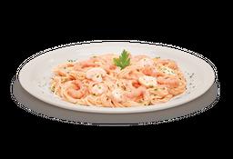 Spaghettini Camarão