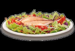 Salada Com Tilápia