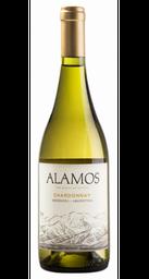 Vinho Branco Argentino Alamos