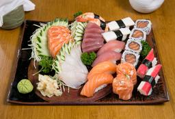 Combinado Black Sushi 2