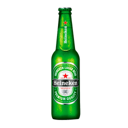 Heineken Long Neck - 330ml