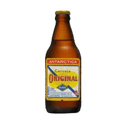 Original Long Neck - 300 ml